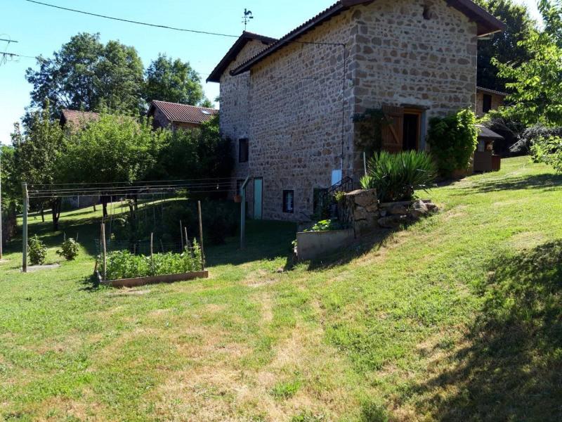 Vente maison / villa Bourg-de-thizy 278000€ - Photo 13