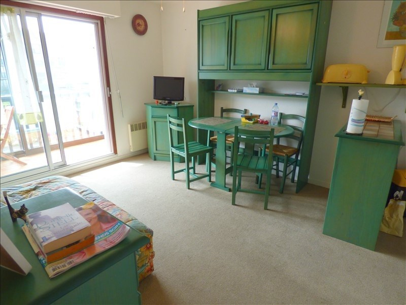 Sale apartment Villers-sur-mer 89 000€ - Picture 3