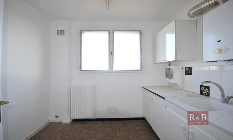 Sale apartment Les clayes sous bois 169000€ - Picture 5