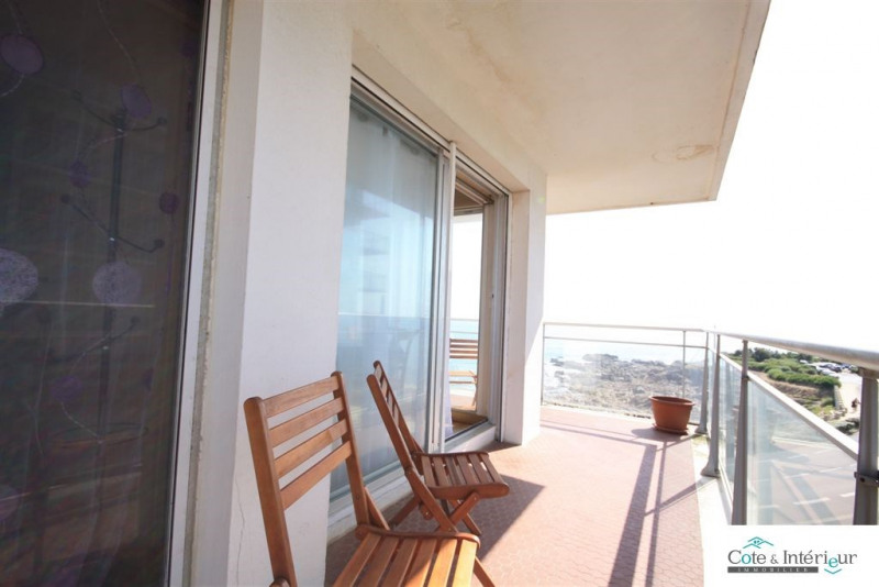 Sale apartment Les sables d'olonne 169 000€ - Picture 5