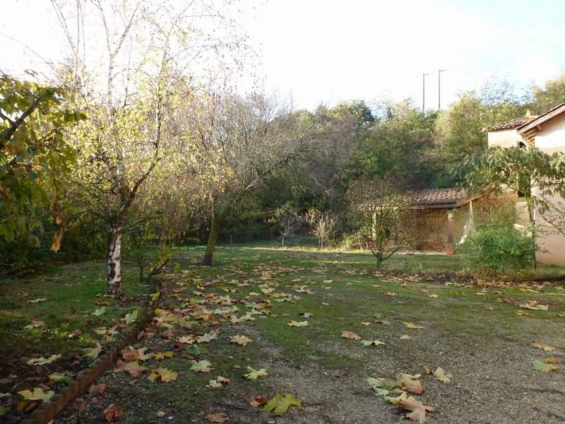 Rental house / villa Lapeyrouse mornay 900€ CC - Picture 3
