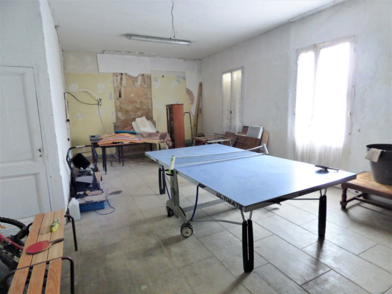 Sale house / villa Ambes 262 500€ - Picture 7