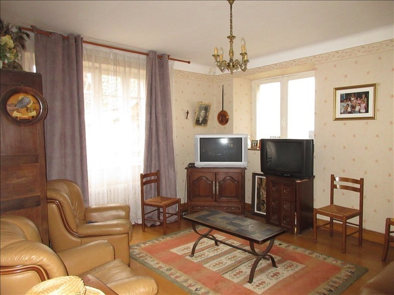 Vente maison / villa Pont-croix 135 980€ - Photo 4