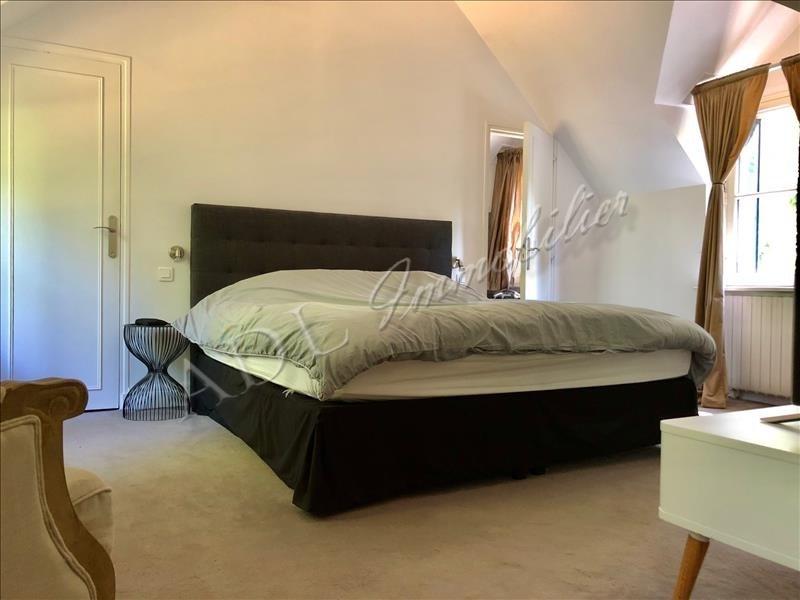 Vente de prestige maison / villa Lamorlaye 579000€ - Photo 10