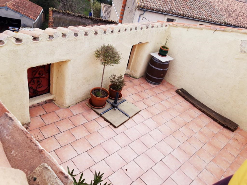 Sale house / villa Alzonne 128 400€ - Picture 2