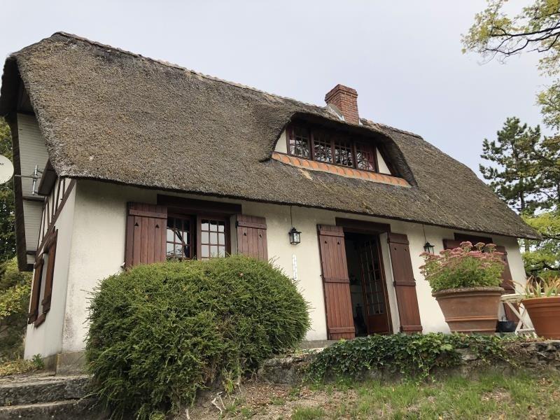 Vente maison / villa La roche guyon 556500€ - Photo 8