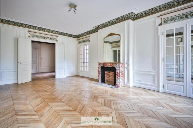 Rental apartment Paris 8ème 8148€ CC - Picture 8