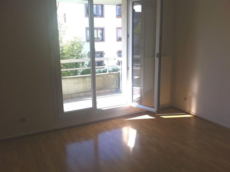 Rental apartment Strasbourg 595€ CC - Picture 2