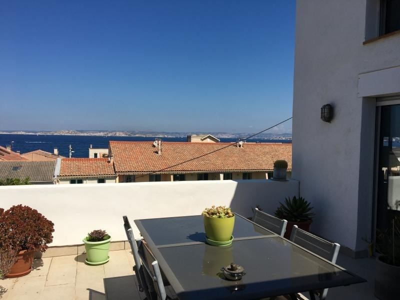 Vente de prestige maison / villa Marseille 8ème 680000€ - Photo 3