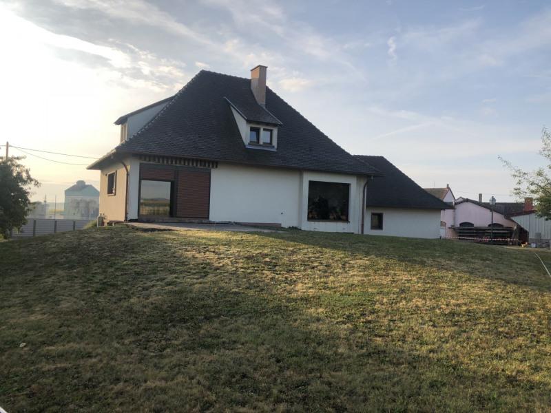 Vente maison / villa Wolschheim 450000€ - Photo 2