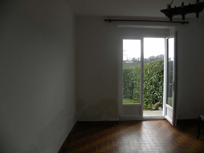 Rental apartment Ainhice mongelos 555€ CC - Picture 1