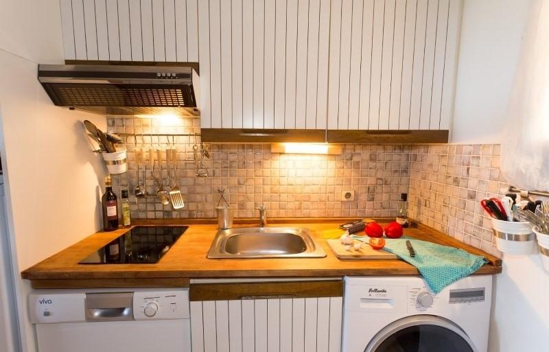 Vente de prestige appartement Le lavandou 426000€ - Photo 4