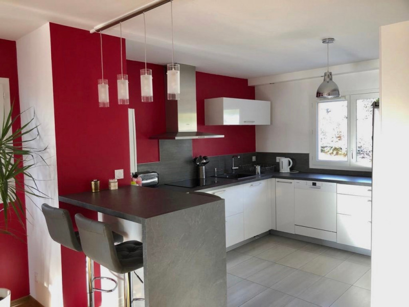 Sale apartment Gex 430000€ - Picture 5