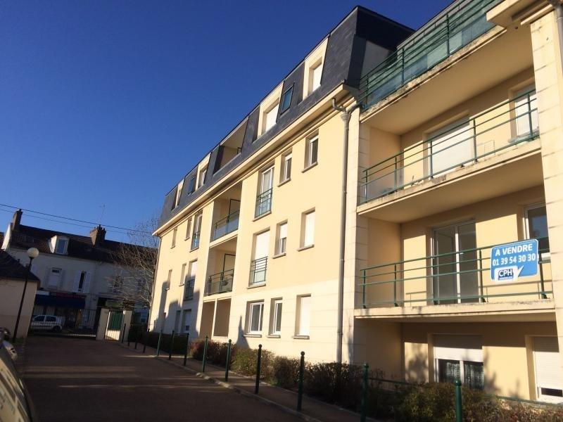 Vente appartement Mantes la ville 161000€ - Photo 6