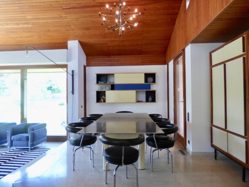 Vente de prestige maison / villa Ecully 1260000€ - Photo 5