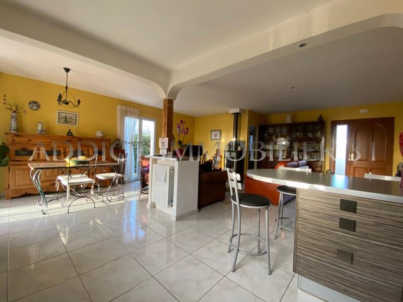 Vente maison / villa Graulhet 157000€ - Photo 3