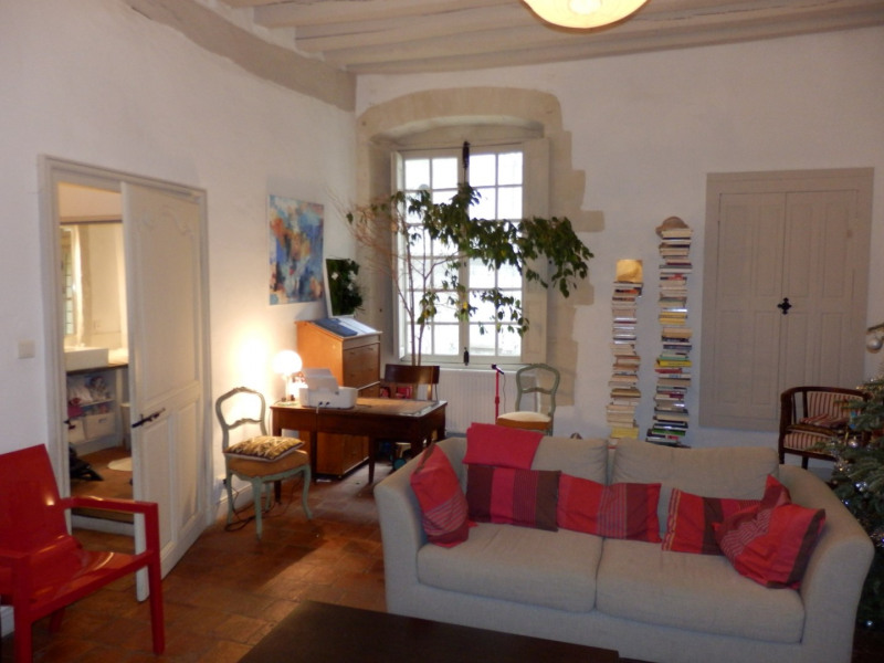 Sale apartment Angers 350 000€ - Picture 6