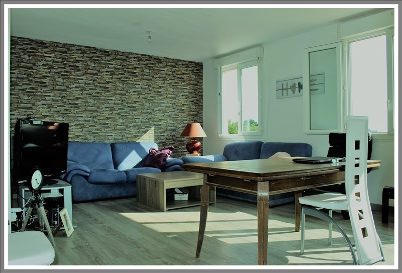 Vente appartement Lorient 138 450€ - Photo 1