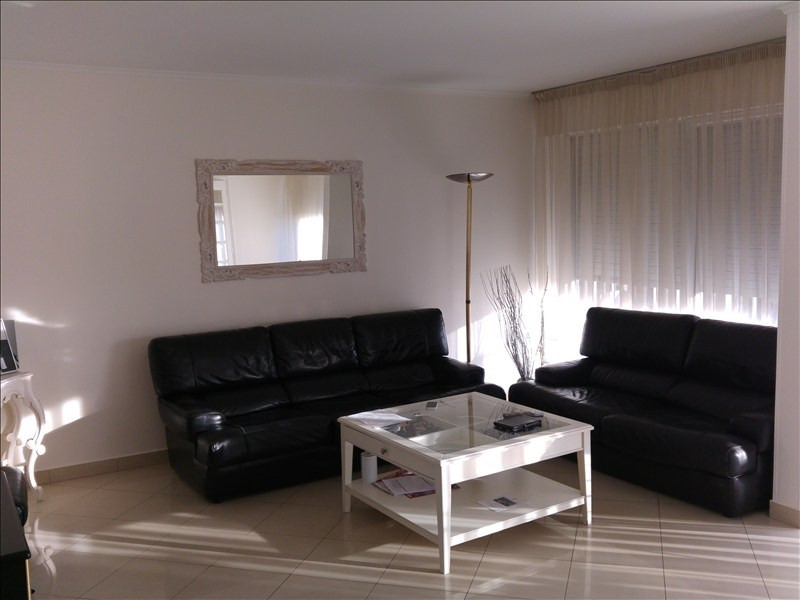 Vente appartement Sarcelles 153 000€ - Photo 2
