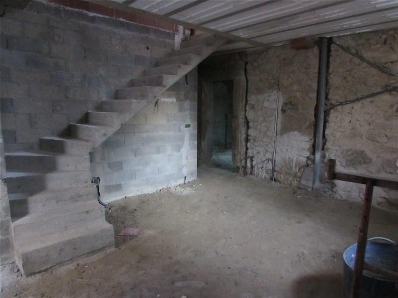 Venta  casa Montady 89000€ - Fotografía 2
