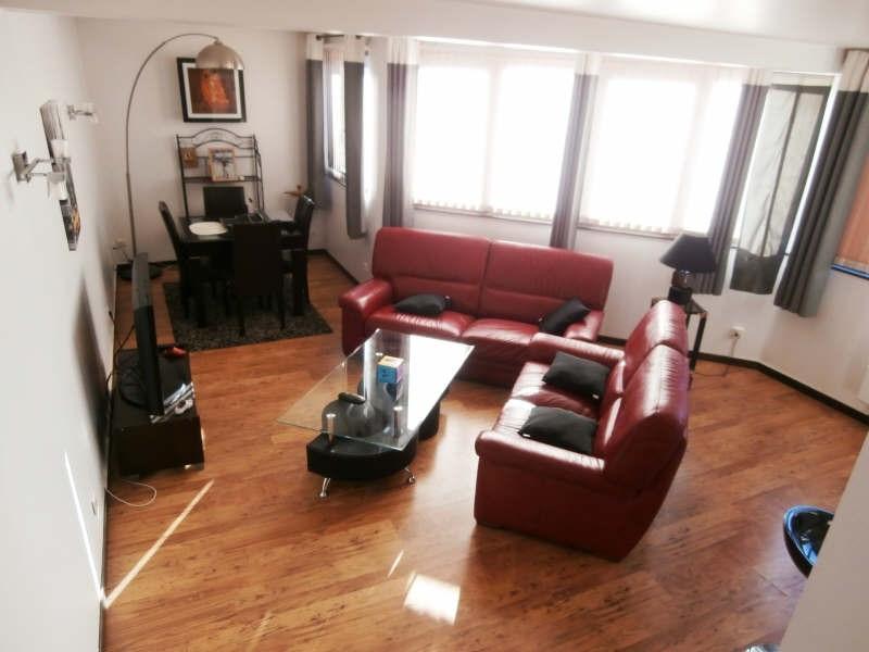 Location appartement Secteur de mazamet 510€ CC - Photo 2