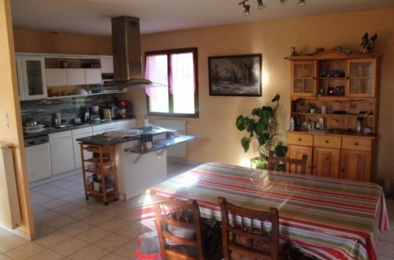 Vente maison / villa Morestel 210000€ - Photo 4