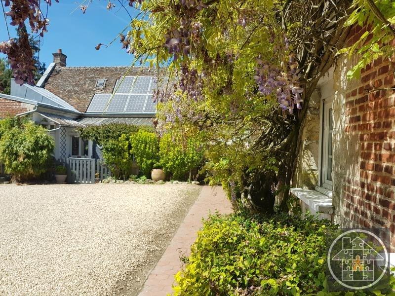 Sale house / villa Coudun 295000€ - Picture 2