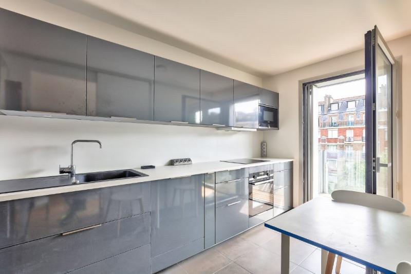 Vente appartement Paris 14ème 818000€ - Photo 6