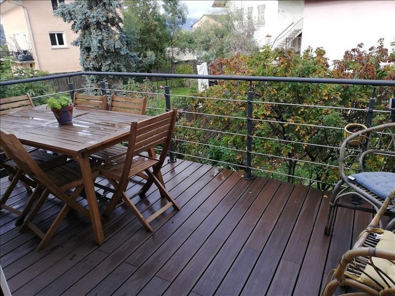 Vente maison / villa Challes les eaux 259000€ - Photo 2