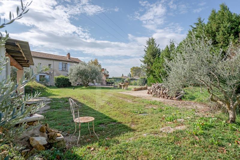 Sale house / villa Althen des paluds 275000€ - Picture 1