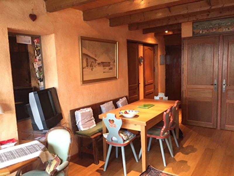 Vente appartement Demi quartier 309000€ - Photo 5