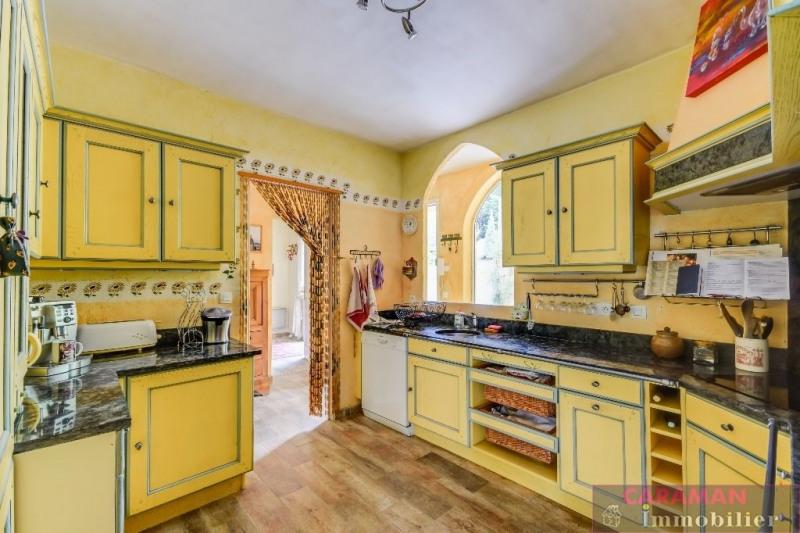 Venta  casa Labastide beauvoir  secteur 485000€ - Fotografía 8