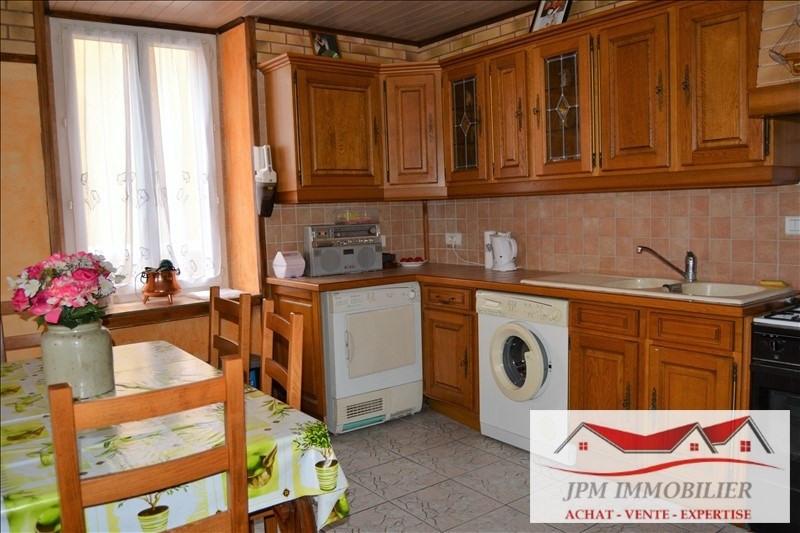 Venta  casa Marnaz 115900€ - Fotografía 2