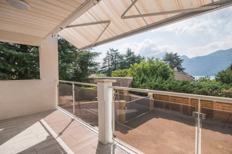 Deluxe sale house / villa Aix les bains 577500€ - Picture 2
