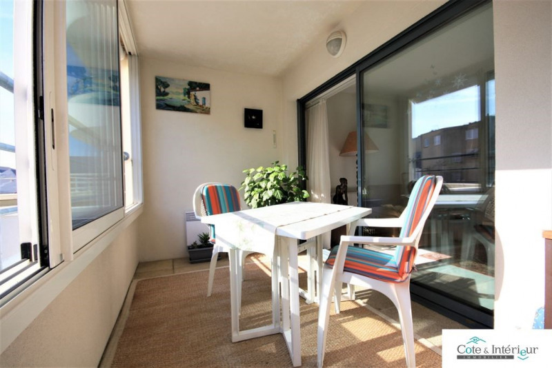 Vente appartement Les sables d olonne 248 850€ - Photo 1