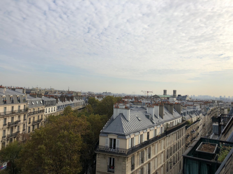 Sale apartment Paris 9ème 388 000€ - Picture 1