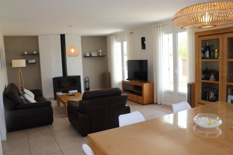 Vente maison / villa Voue 165000€ - Photo 2