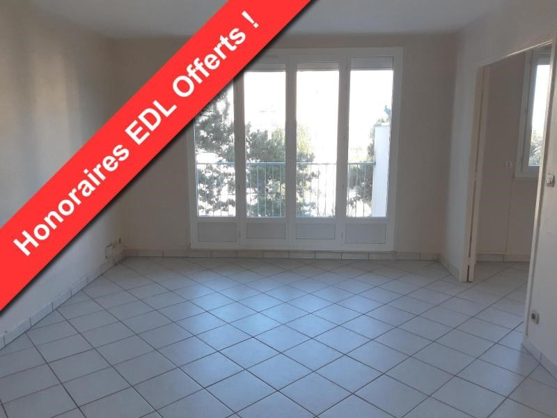 Location appartement Villefranche sur saone 623,42€ CC - Photo 1