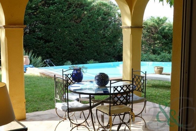 Vente de prestige maison / villa Pierrefeu du var 795000€ - Photo 3
