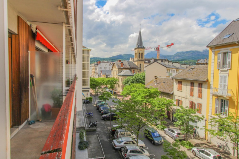 Sale apartment Chambery 262 500€ - Picture 1