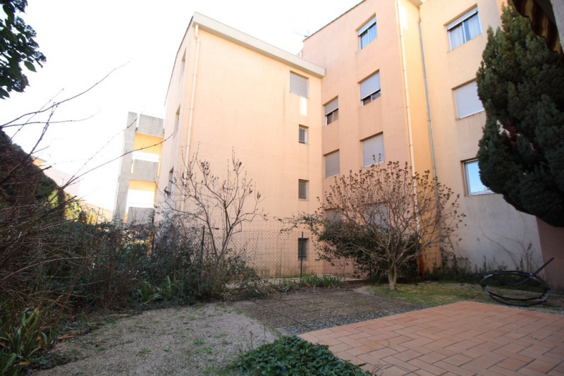 Vente appartement Carpentras 107 000€ - Photo 2