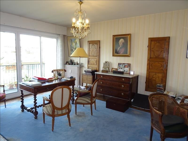 Vente appartement Versailles 510000€ - Photo 3