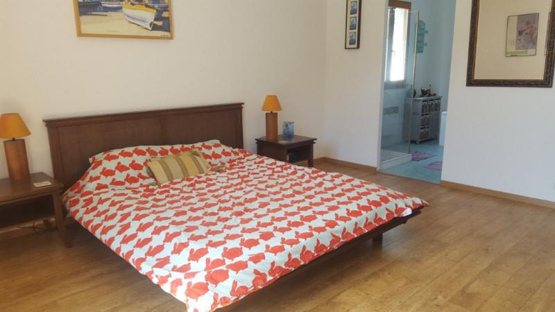 Sale house / villa Fouesnant 472500€ - Picture 6