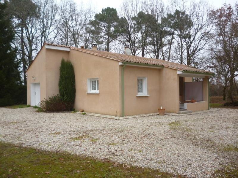 Vente maison / villa St martial d'artenset 138500€ - Photo 1