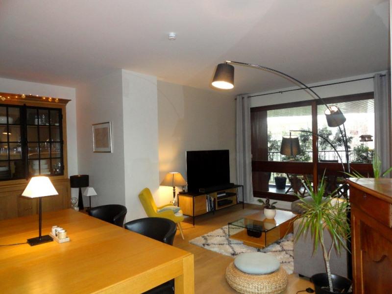Venta  apartamento Le chesnay 530000€ - Fotografía 3