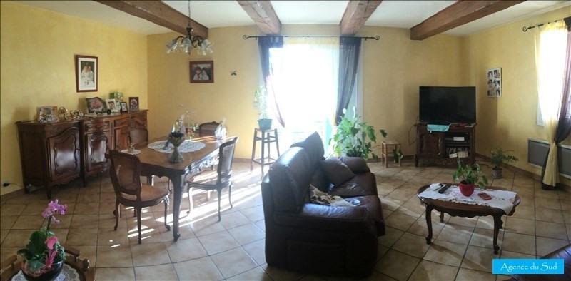Vente maison / villa Peypin 415000€ - Photo 1