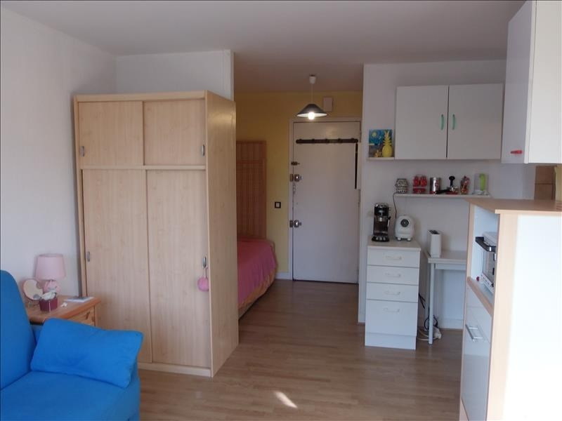 Sale apartment Blonville sur mer 51 500€ - Picture 5