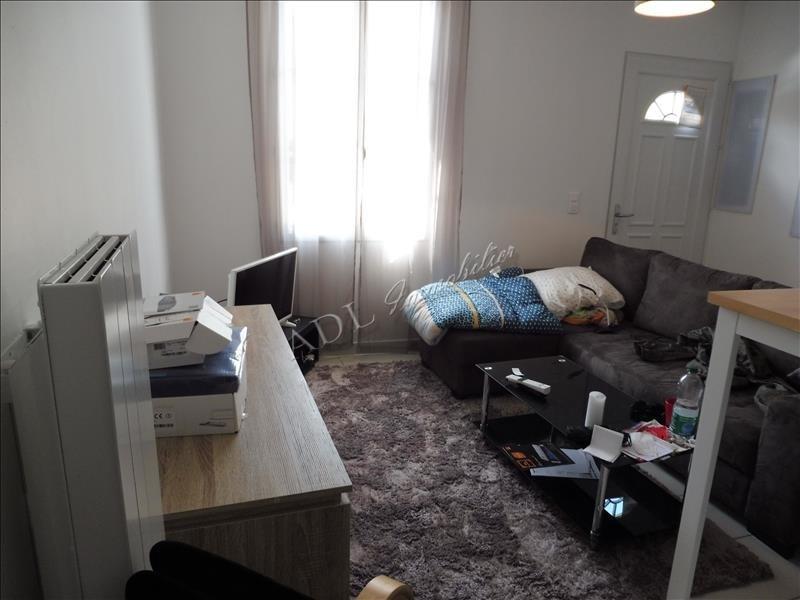 Sale house / villa Lamorlaye 189000€ - Picture 6
