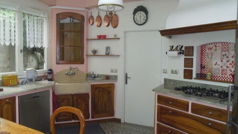 Vente maison / villa Nangis 265000€ - Photo 2