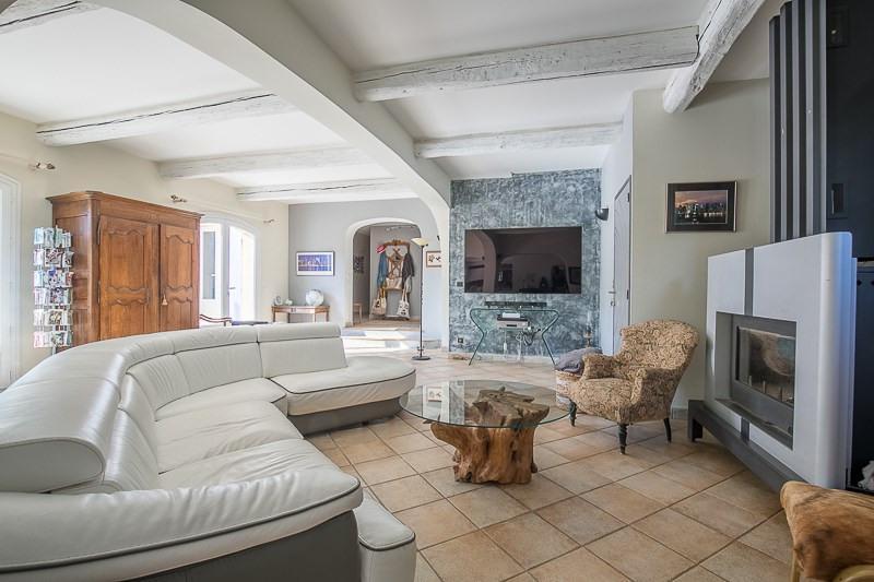 Deluxe sale house / villa Aix en provence 1470000€ - Picture 5